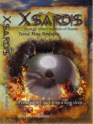 Jessie Mae Hodsdon - Xsardis